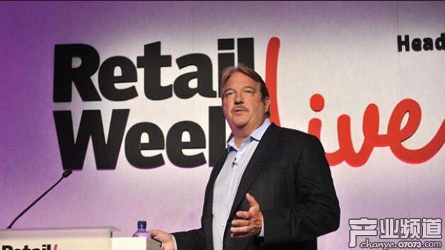游戏零售巨头GameStop宣布首席执行官辞职