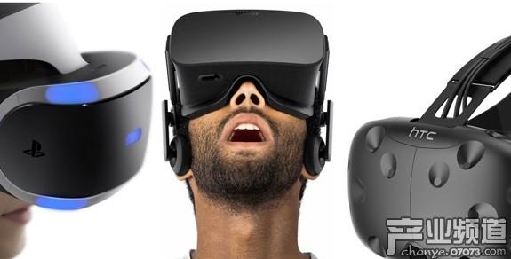 2023年全球VR/AR市值将分别达340.8亿美元和605.5亿美元