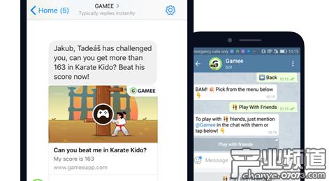 当小游戏取代下载App 游戏发行商未来该怎么办