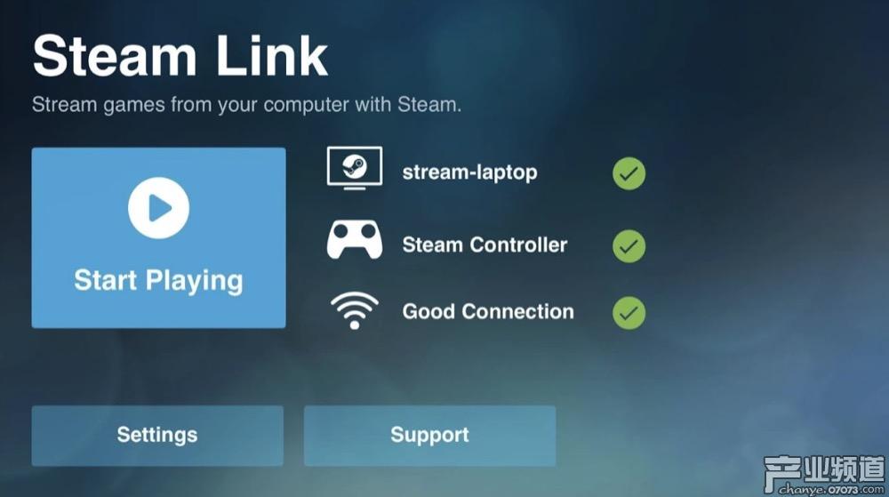 Valve向苹果低头 iOS版Steam应用移除游戏购买功能