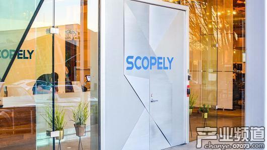 《行尸走肉》手游发行商Scopely获1亿美元融资