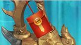 烈火剑圣抢红包系统 元宝快到碗里