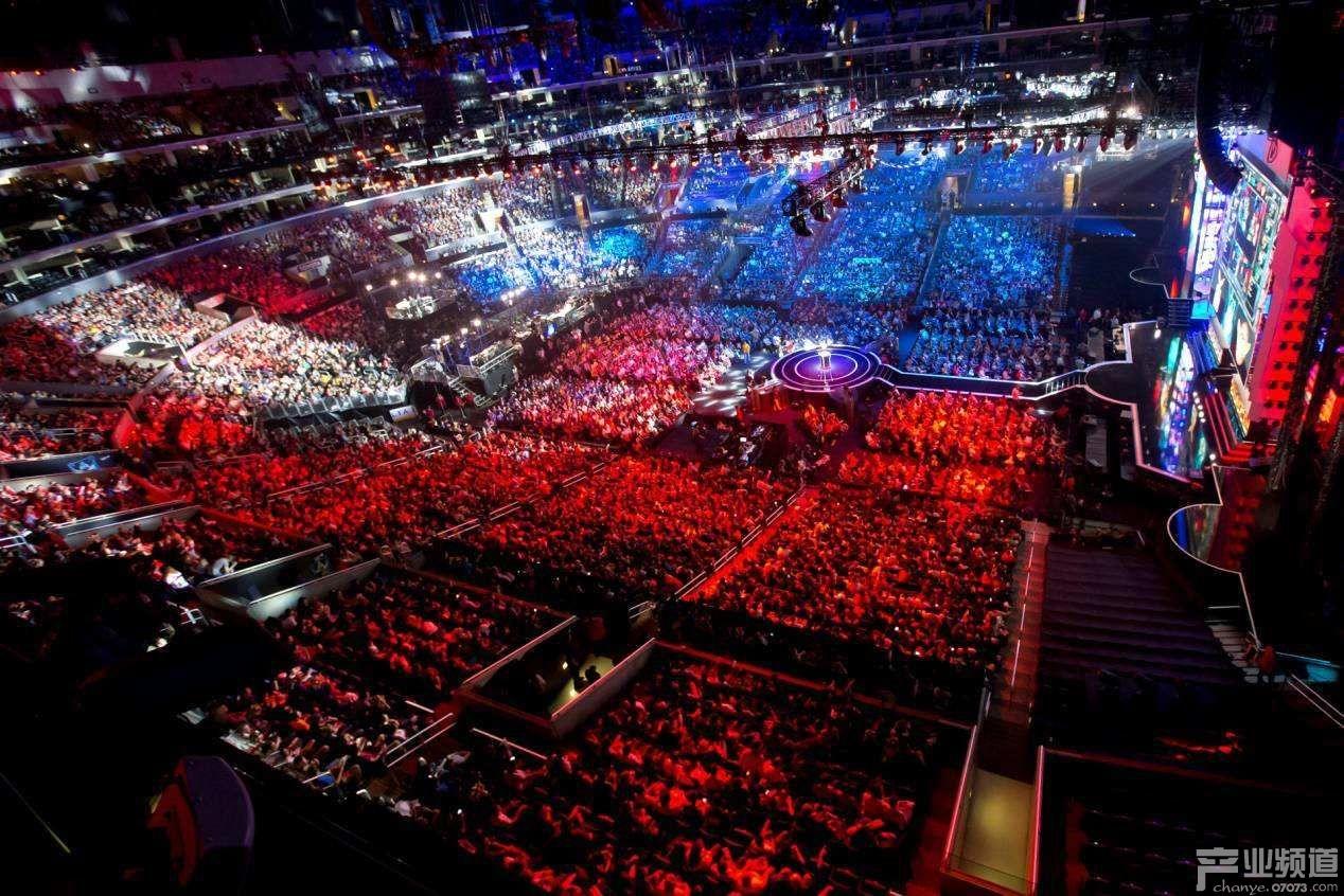 国际奥委会7月举办电竞论坛 探讨电竞入奥的可能性