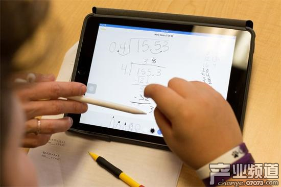 创意、效率和教育类App为用户带来趣味十足的交互性学习方式