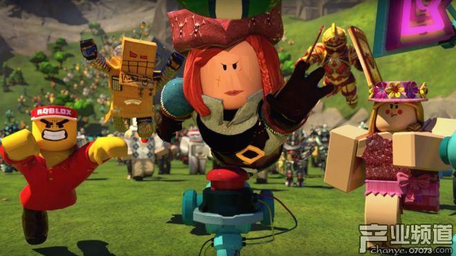 儿童视频游戏惊现轮奸画面 开发商归咎于黑客攻击