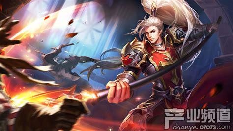 外媒:《王者荣耀》渐退热 腾讯需更多热门游戏维持地位