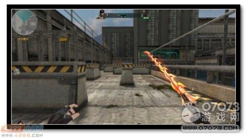 生死狙击死亡街区解析 死亡街区玩法心得