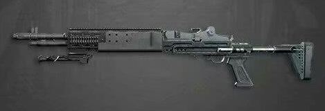 绝地求生刺激战场新版狙击枪排行