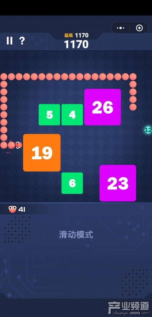 好玩的微信小游戏推荐:贪食蛇消消乐_国内动态 - 产业