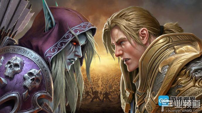 《魔兽世界》8.0首日卖出340万份 创系列销量纪录