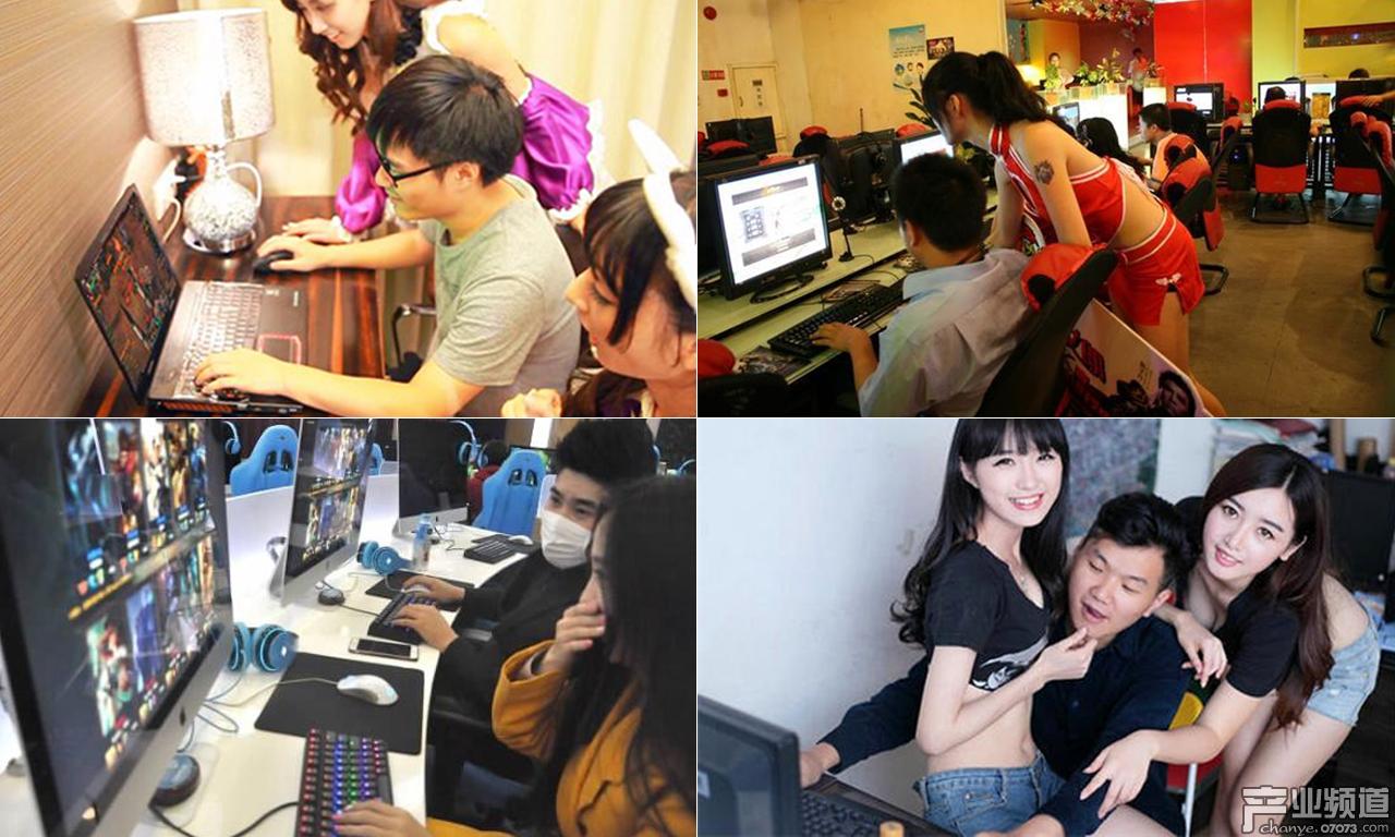 20岁女生成电竞陪玩师主力 人美声甜技术好月入两万
