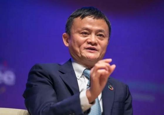 """阿里:马云下周一宣布传承计划 """"退休""""说法错误"""