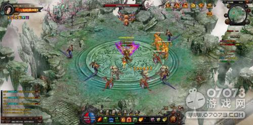 铸剑师与魔剑士游戏详细介绍