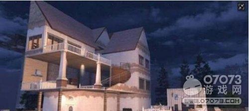 明日之后房子 舞台风格房子设计图分享