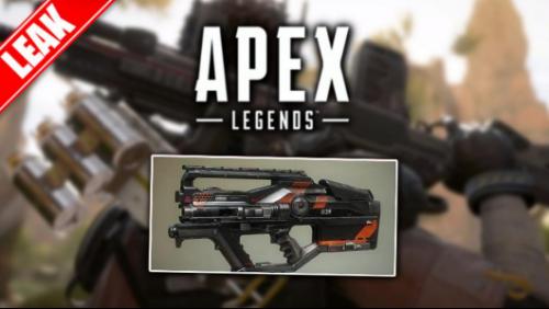 《apex》新武器3月2更新 奇游加速器送200万金币