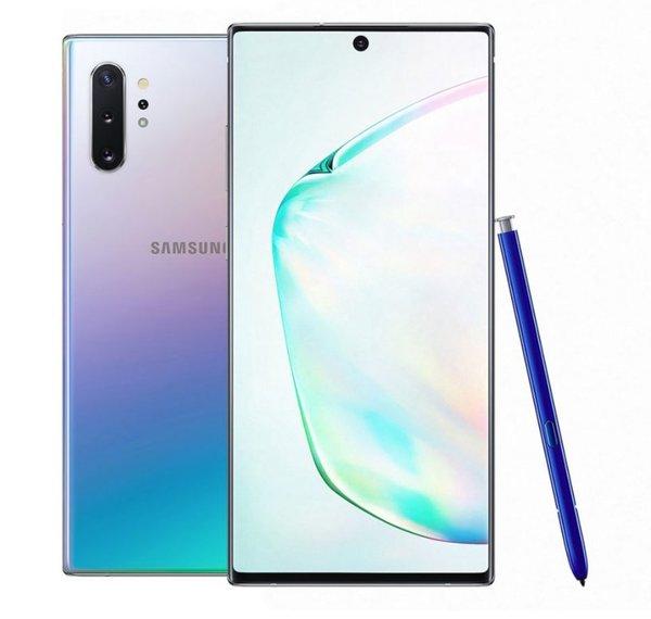 三星Galaxy Note10明日发布:售价成最大悬念