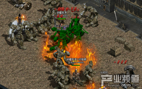 jiong游村好玩变态的网页游戏《传奇世界》的攻略