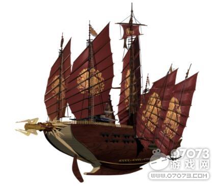 火爆战争策略页游《海洋霸业BT》副本玩法介绍