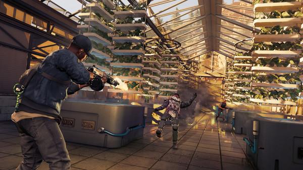 喜加一:育碧《看门狗2》免费领取方法
