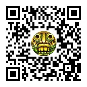 《神庙流亡2》经典IP改编的跑酷微信小游戏