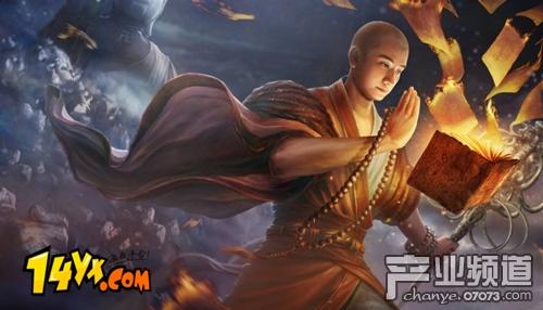 新出网页游戏《西游降魔篇》爱趣游戏经典之作