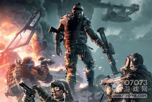 热门网页游戏 K77《灭神SF》全新版本火爆开启