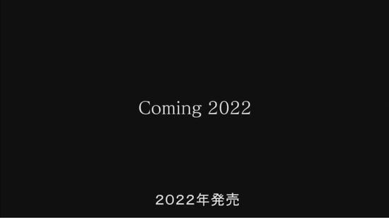TGS2020预告片画面