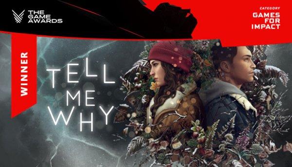 Steam游戏《Tell me why》免费《钢铁雄心4》可试玩