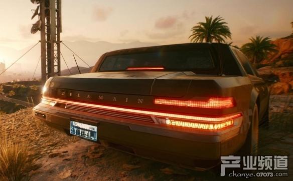 马斯克批评《赛博朋克2077》:为何还要人来开车?