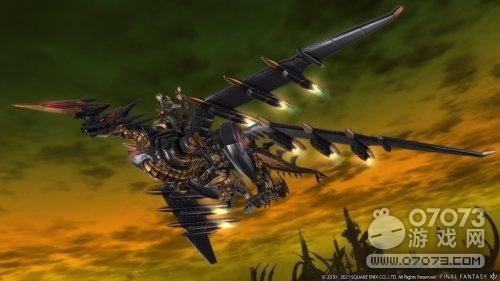 《最终幻想14》国服新版本时间公布 8月10日上线