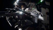 国产FPS《边境》新预告公布 太空失重环境激烈对枪