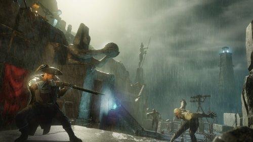 《新世界》正在增加服务器数量 将上线角色转移功能