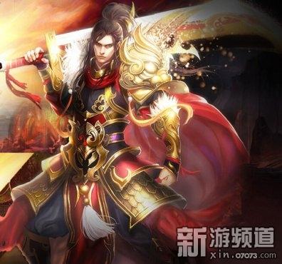 5399《傲视战神》是一款东方玄幻rpg网页游戏.