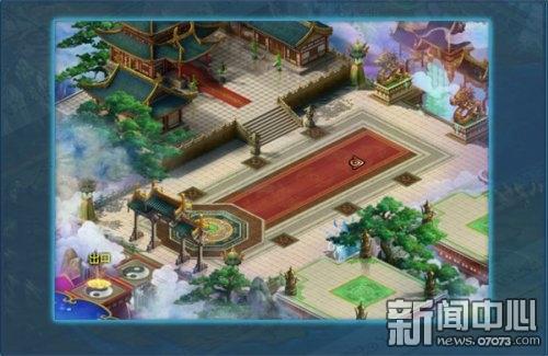 众志成城征服仙界 万界 帮派玩法攻略