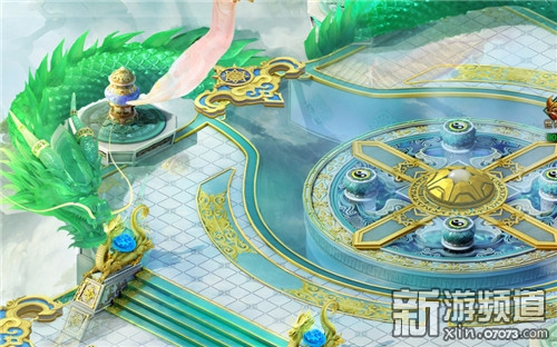 紫霞游戏《剑荡江湖H5》玩法解析