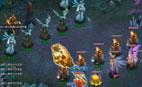 魔幻大陆暗影元素攻略视频