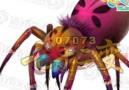 七十二变红蜘蛛