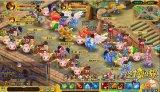 怪物世界游戏截图1