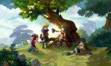 怪物世界游戏截图4