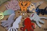 火影忍者六道仙人与十尾兽