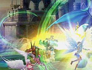 女神联盟2游戏截图4