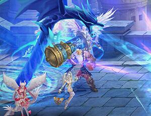 女神联盟2游戏截图8