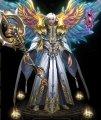 赤月传说2诸神圣袍外观图赏