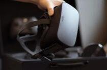 VR设备份额调查:索尼独占30% HTC仅占1%