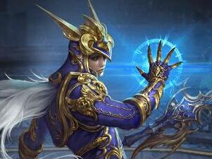 大天使之剑h5职业选择截图
