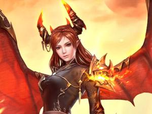女神联盟3游戏截图赏析