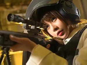 欢欢国际娱乐注册送38全军出击小姐姐霸气COS赏析
