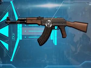 荒野行动AK47步枪视频 最强步枪解析