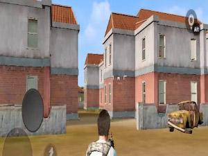 绝地求生刺激战场与全军出击游戏画面对比