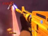 生死狙击自由的飞翔身法视频
